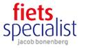 Fietsspecialist  Jacob Bonenberg
