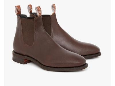 RM Williams Comfort Craftsman - Kangaroo Leather