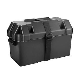 ATEM POWER ATEM POWER AGM Battery Box Dual System 12V 24V 100 120 130 135 145AH Universal
