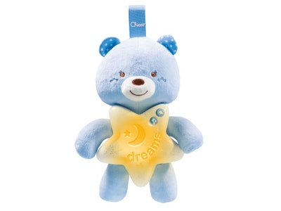 Chicco GOODNIGHT BEAR BLUE