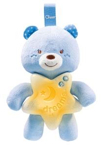Chicco GOODNIGHT BEAR BLUE