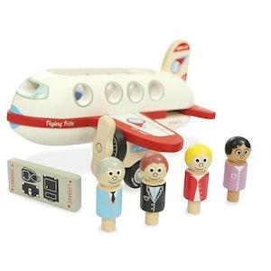 Indigo Jamm - Flying Felix Plane