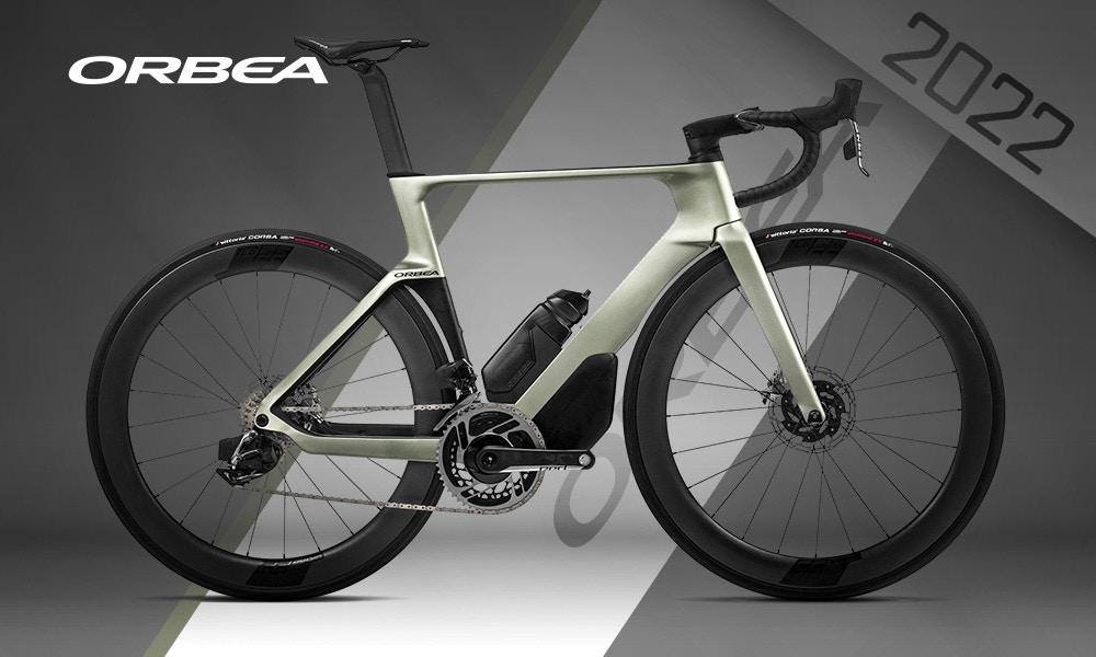 Orbea 2022: Das sind die neuen Bikes der Spanier