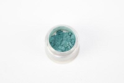 Mineral Medica Aquamarine Shimmer Mineral Eye Shadow