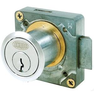 Lockwood Cupboard Lock - 692ASC