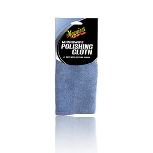 Meguiars Microwipe Polish Cloth