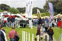 Melbourne Leisurefest camper trailers have a big following