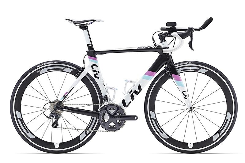 Envie Advanced TRI 1, Road Bikes