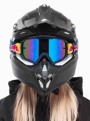 Red Bull Spect  Whip Dirt Goggles