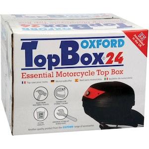 Oxford Top Box 24ltr