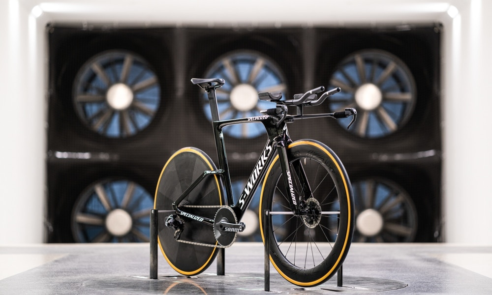 New Specialized S-Works SHIV TT Time Trial Bike – Six Things to Know