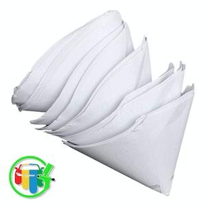 Paper Cone Filters Fine - Box of 250