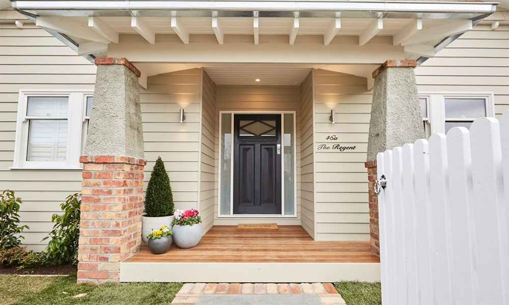 Guide to Exterior Materials & Finishes for the Home - Part 2 of 2