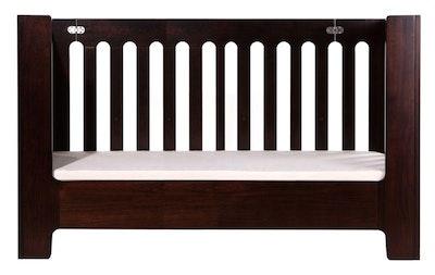 Alma Max Bed Rail Cappucino