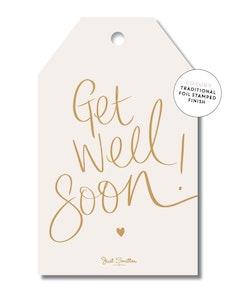 Get well soon (script)