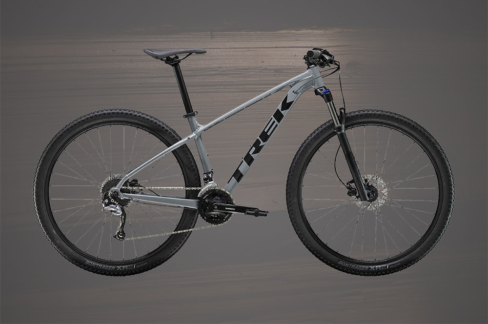 best budget hardtail mountain bikes under 1000 trek marlin. Black Bedroom Furniture Sets. Home Design Ideas