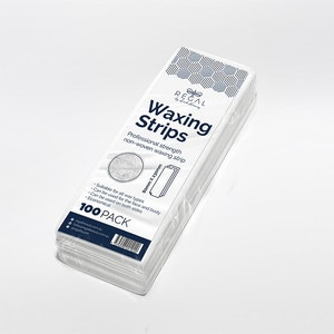 Regal by Anh Waxing Strips - (100 Pack)