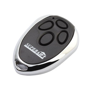 Superlift DTX4 4 Button Garage Remote Control for Superlift SDO-3 Garage Doors Openers