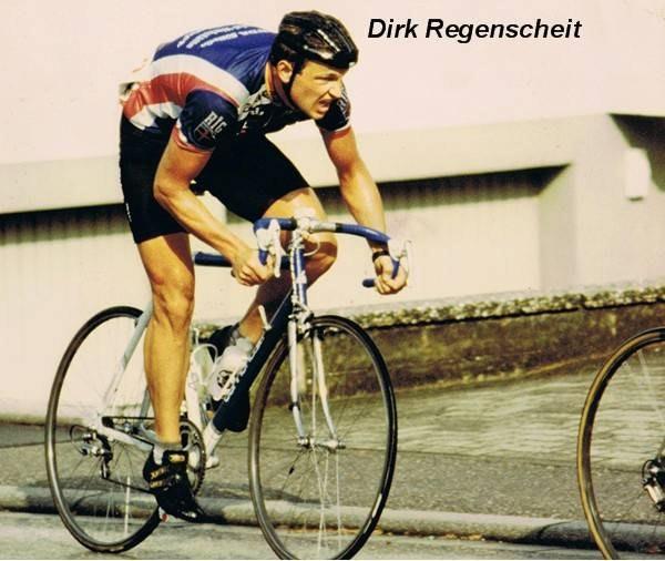 Dirk Regenscheit