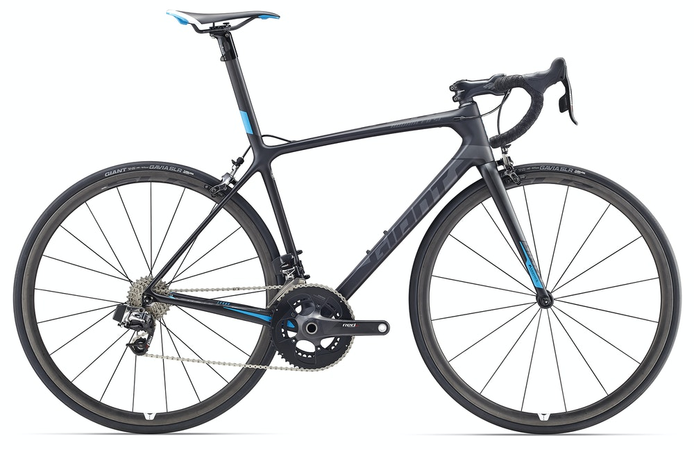 Giant TCR Advanced SL0 2017 BikeExchange