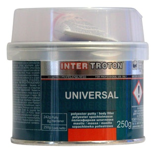 Universal Bodyfiller 250gm