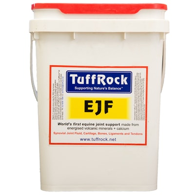 Tuffrock EJF Equine Joint Formula Feed Additive for Horses - 3 Sizes