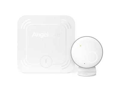 Angelcare AC027 Movement Monitor with Wireless Sensor Pad