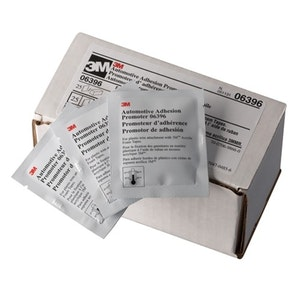 Adhesive Promoter Wipes - Pack of 25