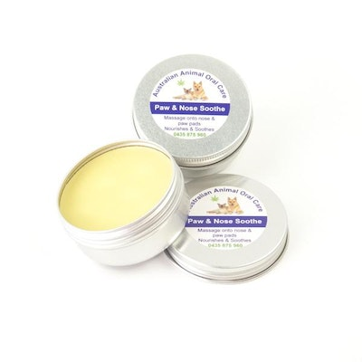 Australian Animal Oral Care Paw & Nose Soothe