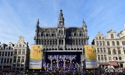 de Tour Dispatches: Tour de France Preview