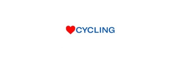 Love Cyling