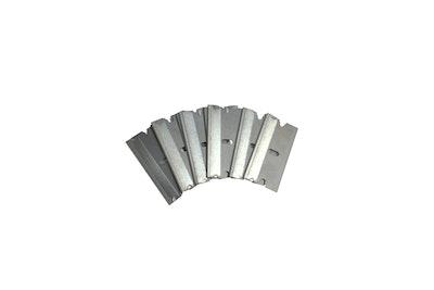 Razor Scrapper Blade - 10 Pack