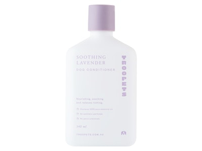 Troopets Soothing Lavender Dog Conditioner