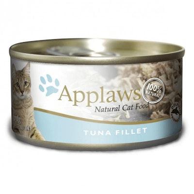 Applaws Tuna Fillet Wet Cat Food 70G