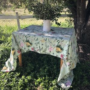 Emperor Tablecloth
