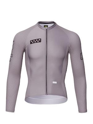 Pedla BOLD / LunaHEX Jersey - Etch Grey