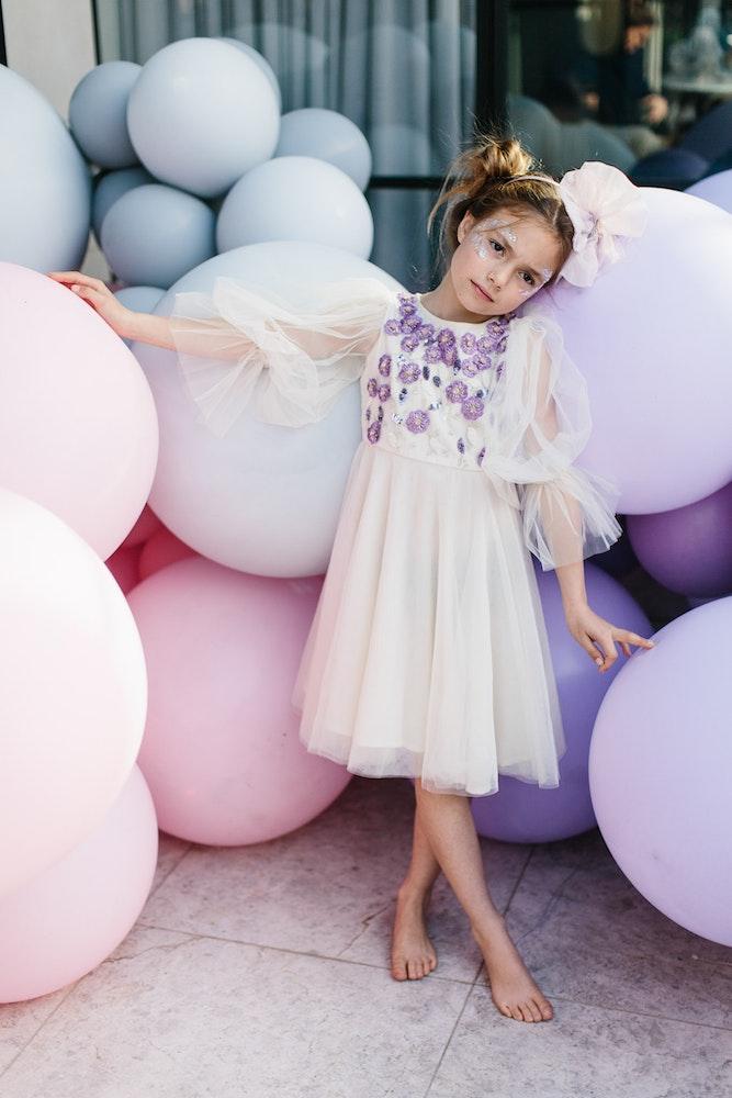 LENZO Tutu Du Monde Boutique Balloons