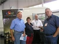 Hamilton National Motorhome and Caravan Expo grabs the attention of showgoers