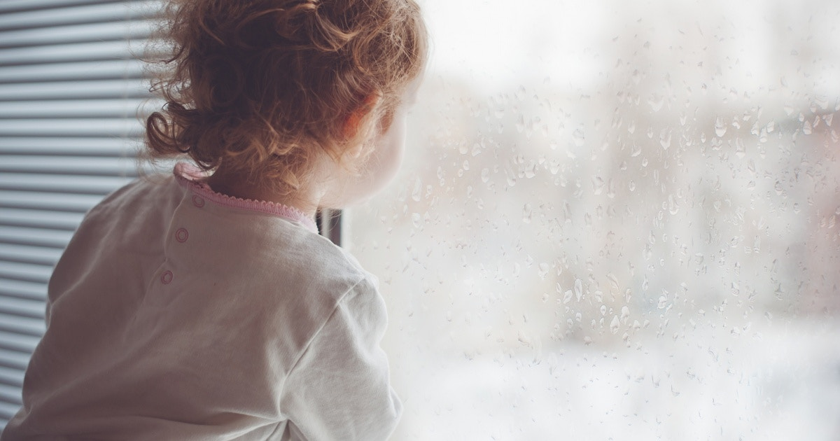 Protect Children From Falling Out Of Windows