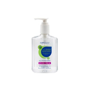 Healthy And Beyond Health And Beyond Instant Hand Sanitiser Gel 236 Ml