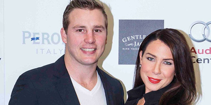 Aussie actress Kate Ritchie is pregnant!!