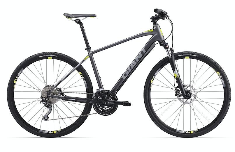 Roam 1 Disc, Hybrid Bikes