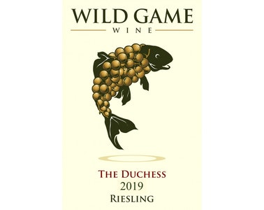 The Duchess 2019 Riesling - 6 bottles