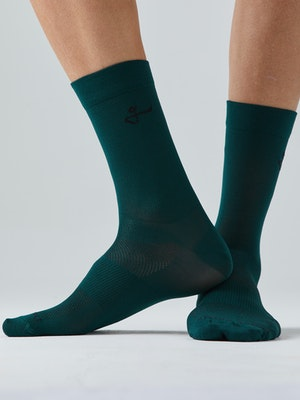 Givelo G Socks Royal Green
