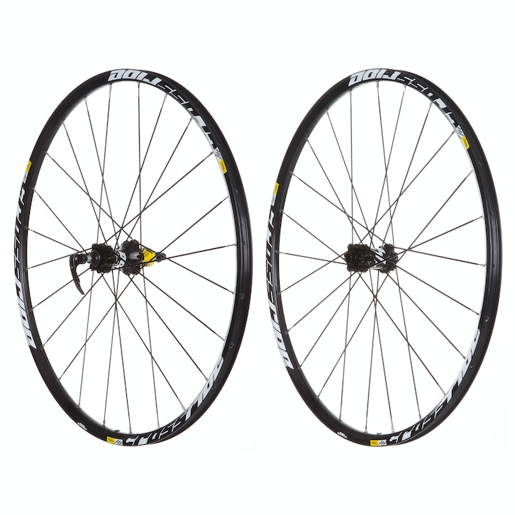 Mavic Crossride Disc 29, Wheel Sets
