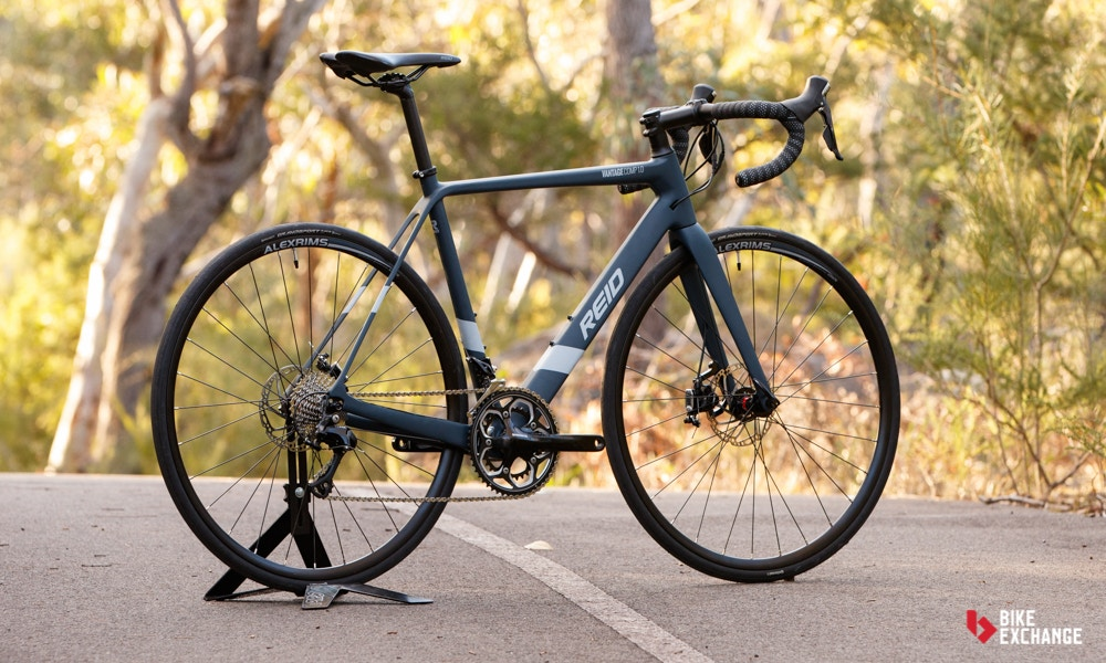 Reid Vantage Comp 1.0 Road Bike Review