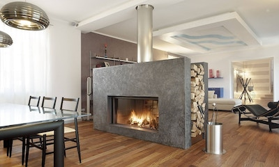 Tips for Choosing the Perfect Wood Burner Fireplace