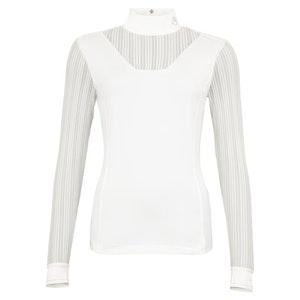 NEW Mesh Long Sleeve Shirt PRE-ORDER
