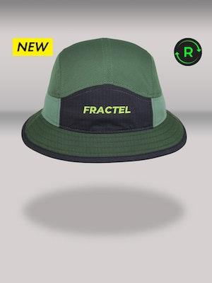 "Fractel Bucket ""ELEVATE"" Edition"