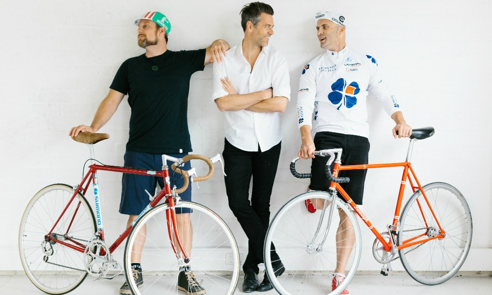 Let's Get Physical - Cycle Collective
